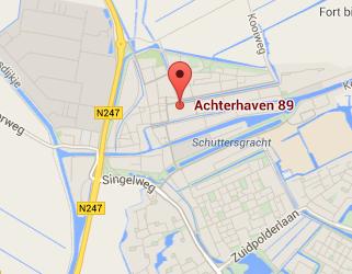 Kinderopvang Volendam groot
